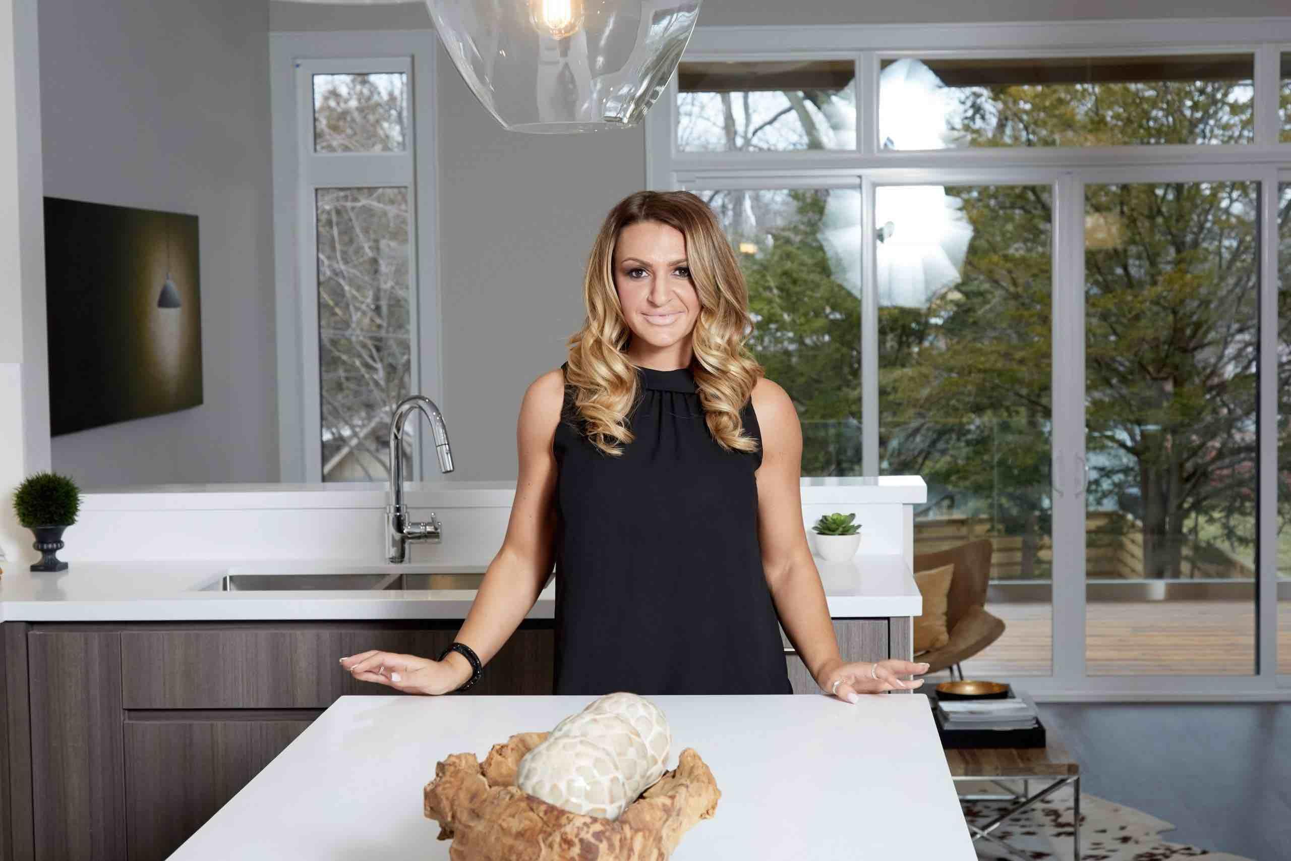 Shae Invidiata Luxury Oakville Real Estate Agent